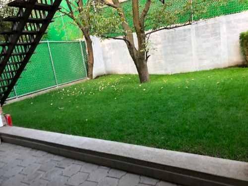 casa en condominio magdalena contreras