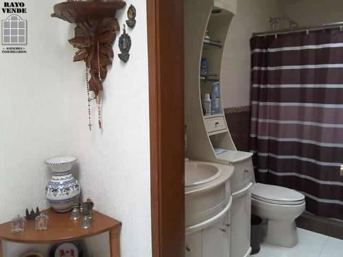 casa en condominio - miguel hidalgo