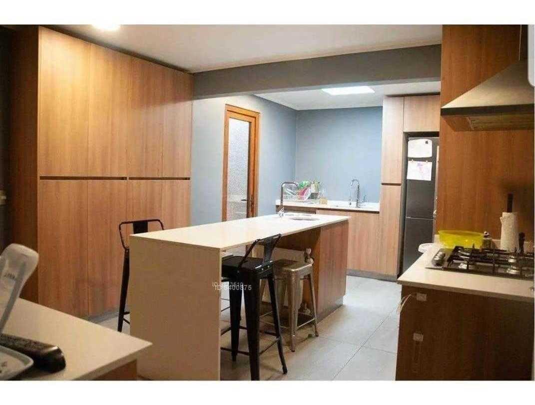 casa en condominio remodelada / berna / av. la dehesa