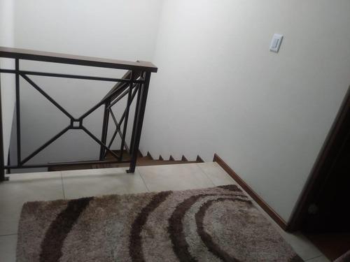 casa en condominio - san andrés ocotlán