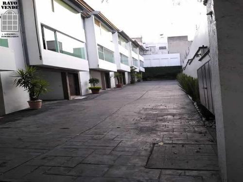 casa en condominio - san angel inn