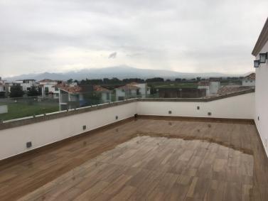 casa en condominio - san miguel totocuitlapilco