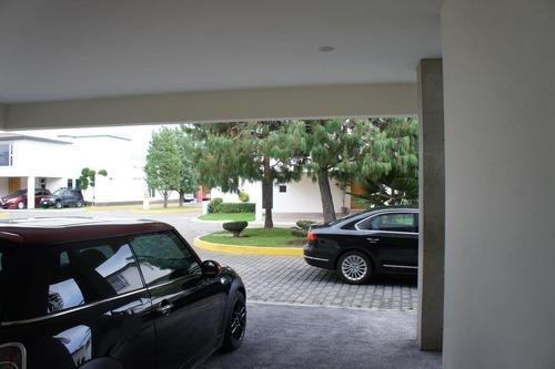 casa en condominio - san salvador tizatlalli