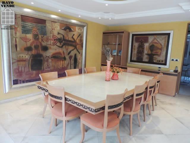 casa en condominio - santa fe cuajimalpa