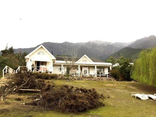 casa en condominio-sector arboretum-peñalolen