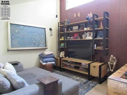 casa en condominio - tetelpan