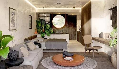 casa en condominio - tulum