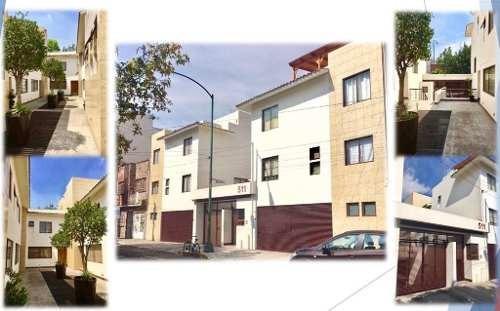 casa en condominio, venta, del valle, benito juárez