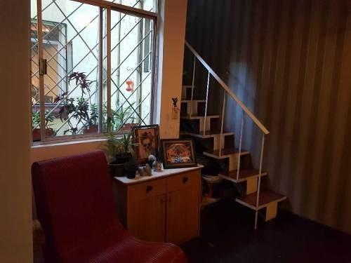 casa en condominio venta  en col. hipodromo condesa