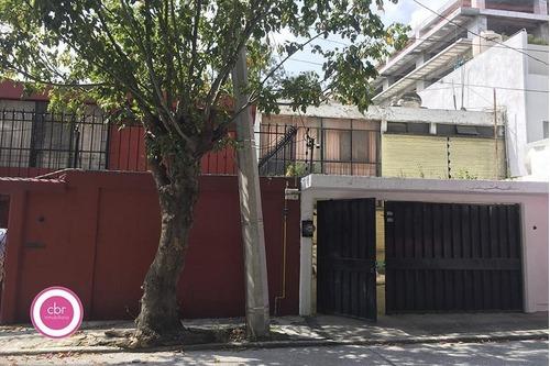 casa en condominio venta primera cerrada de popocatepetl - xoco