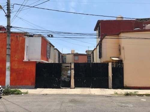 casa en condominio - villas de ecatepec