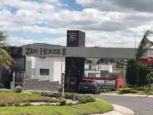 casa en condominio zen house a 10 minutos del centro