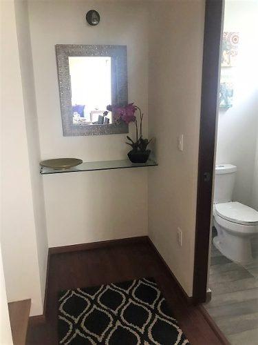 casa en condomino  en álvaro obregón