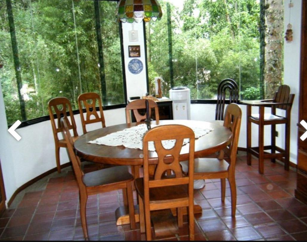 casa en conj. resid. monteclaro laguna 04142661475