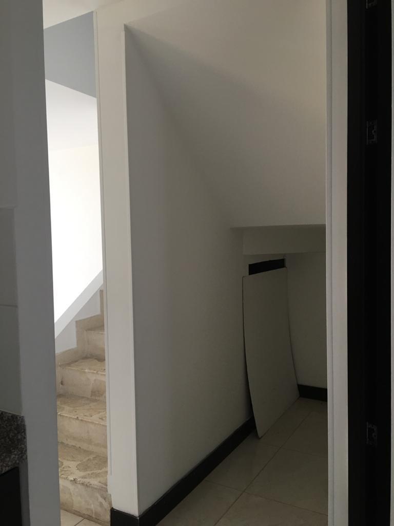 casa en conjunto cerrado papiro