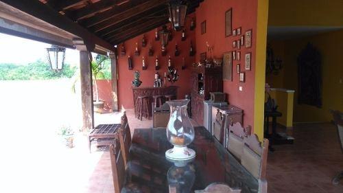 casa en conkal