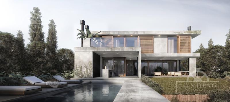 casa en construccion -  en barrio virazón,  nordelta