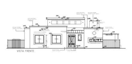 casa en construcción llave en mano la alameda spa canning
