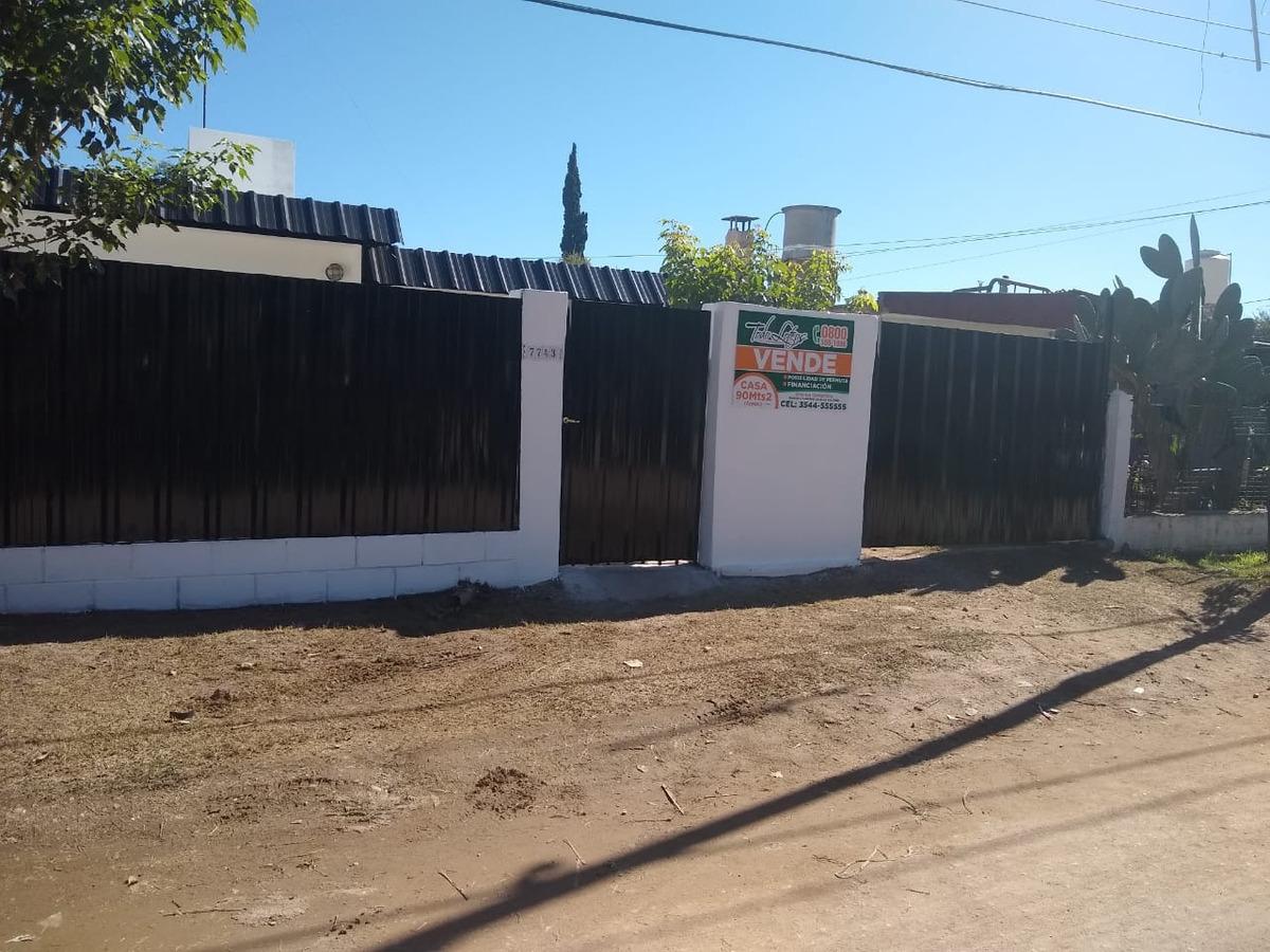 casa en córdoba!! a nueva!! u$ 60.000 y facilidades!!