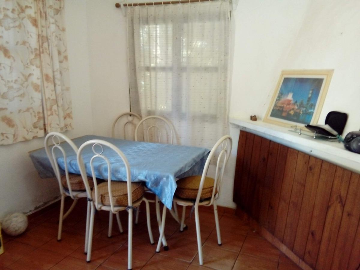 casa en costa azul- 1800 temp. alta, con gastos incluidos!