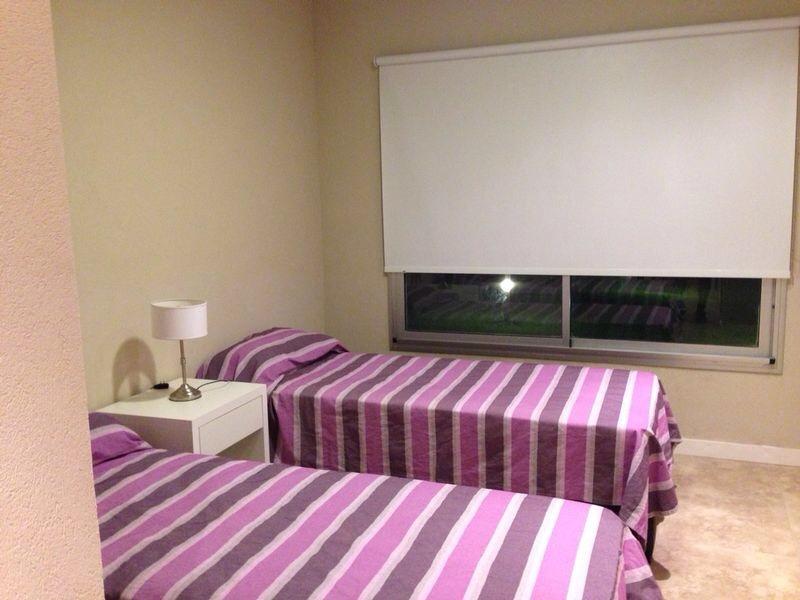 casa en costa esmeralda residencial 1 equipada nueva
