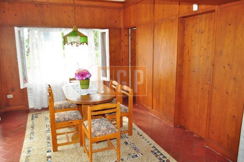 casa en country, 3 dormitorios  -ref:18899