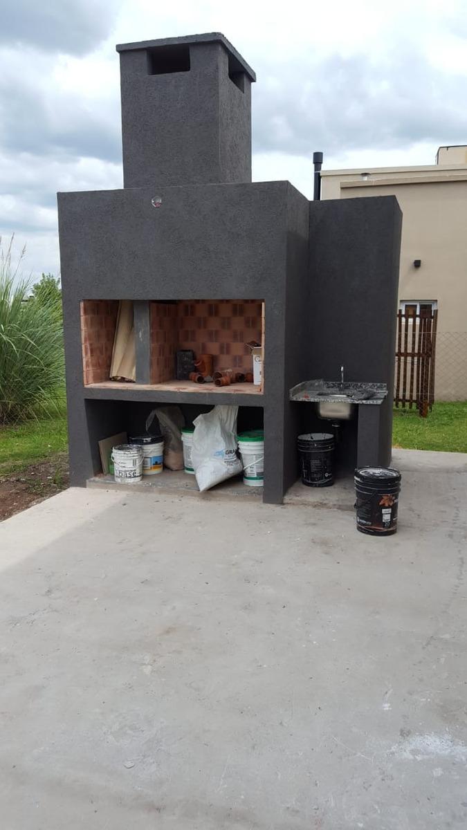 casa en country 4 ambientes a estrenar,   nuevo precio