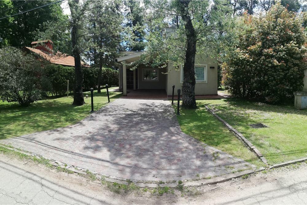 casa en country cardenal del monte