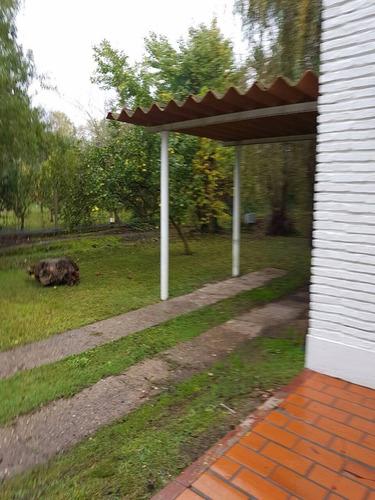 casa en country el paraíso de guernica