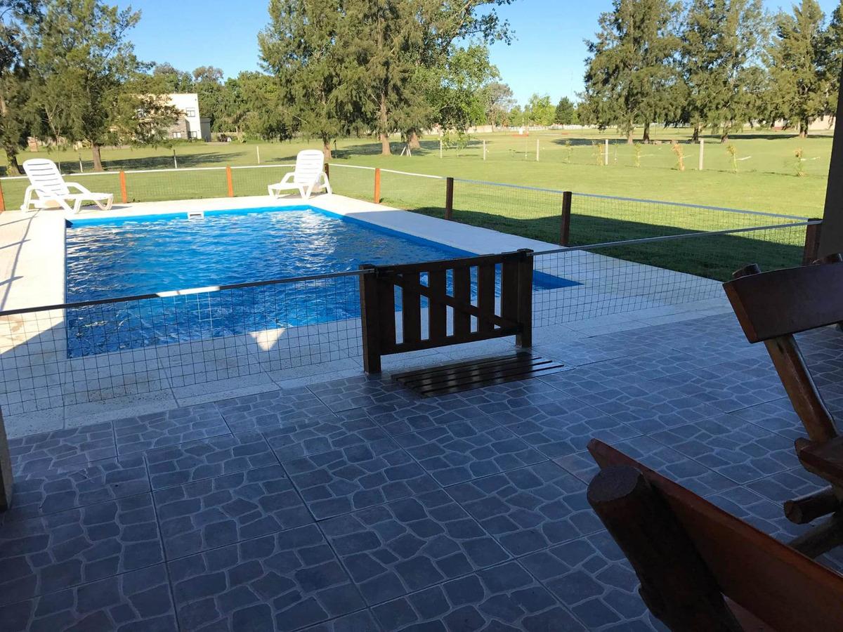 casa en country pilar dueño vende !!