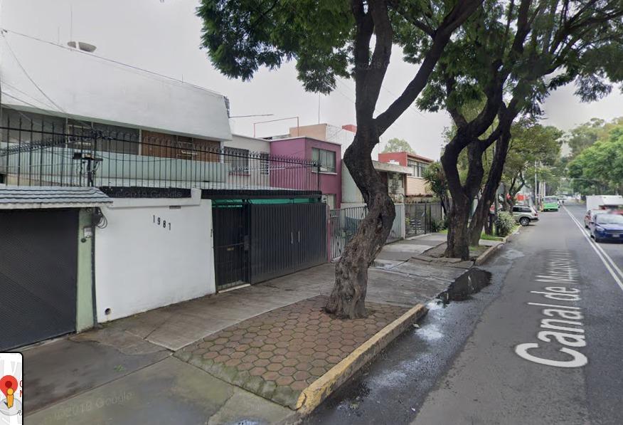 casa en coyoacan vía remate bancario.