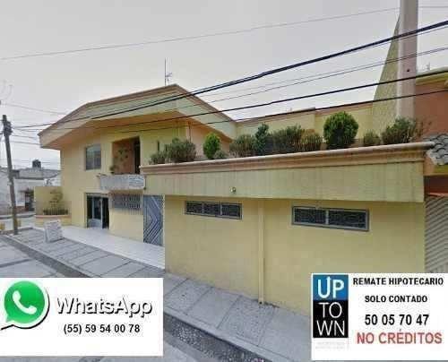 casa en cuarto barrio, huejotzingo, puebla (ac-4715)