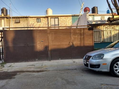 casa en cuatitlán izcalli de recién remodelada