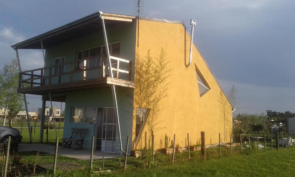 casa en domselaar chico barrio privado san vicente zona sur
