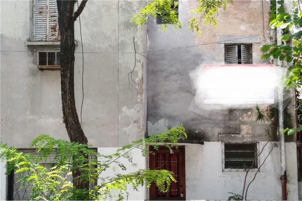 casa en dos plantas a reciclar excelente ubicacion