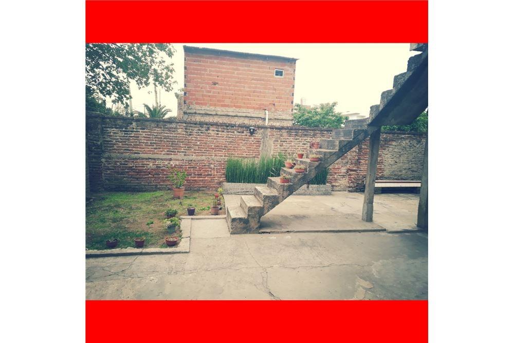 casa en dos plantas berazategui