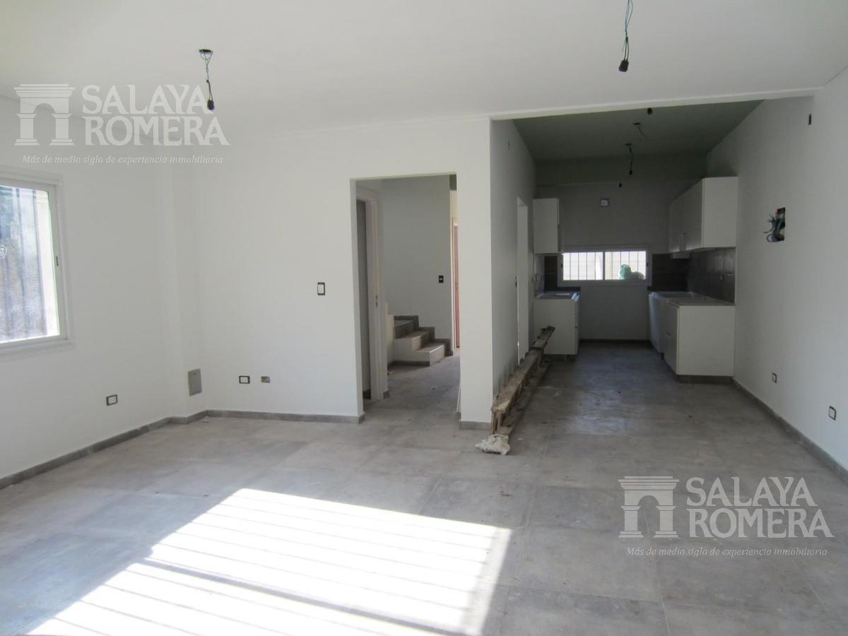 casa en duplex  3/4 ambientes a estrenar -  victoria