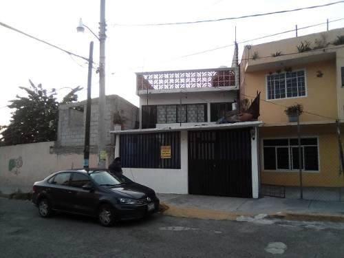 casa en ecatepec, col. sta. maría tulpetlac