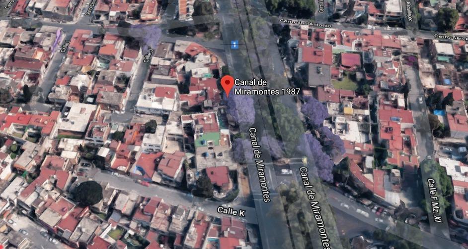 casa en educacion mx20-hr4643