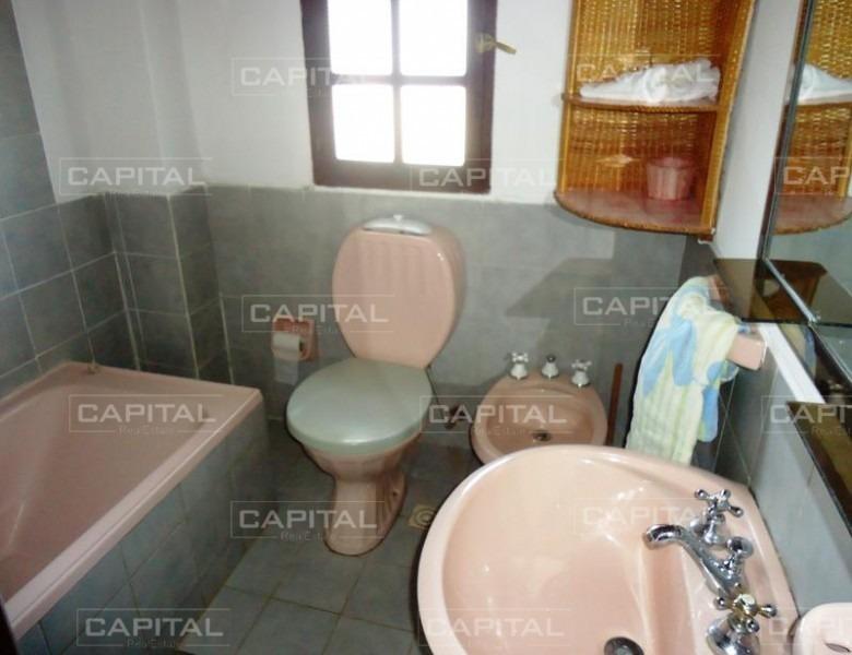 casa en el chorro manantiales tres dormitorios a 4 cuadras del mar-ref:25512