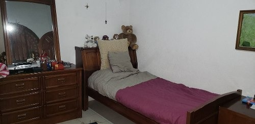casa en el corazón de coyoacán  estilo colonial.