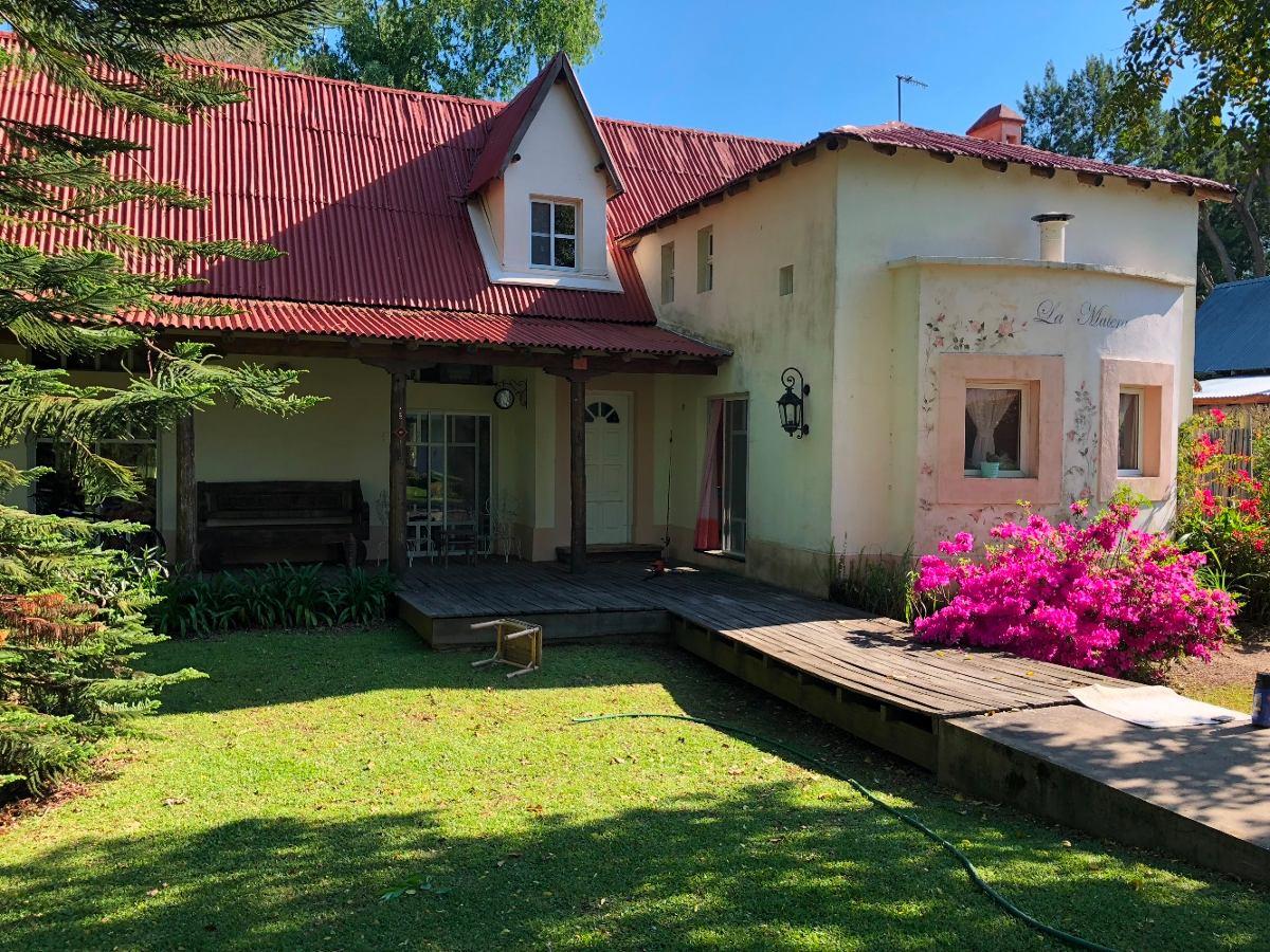 casa en el delta isla santa monica