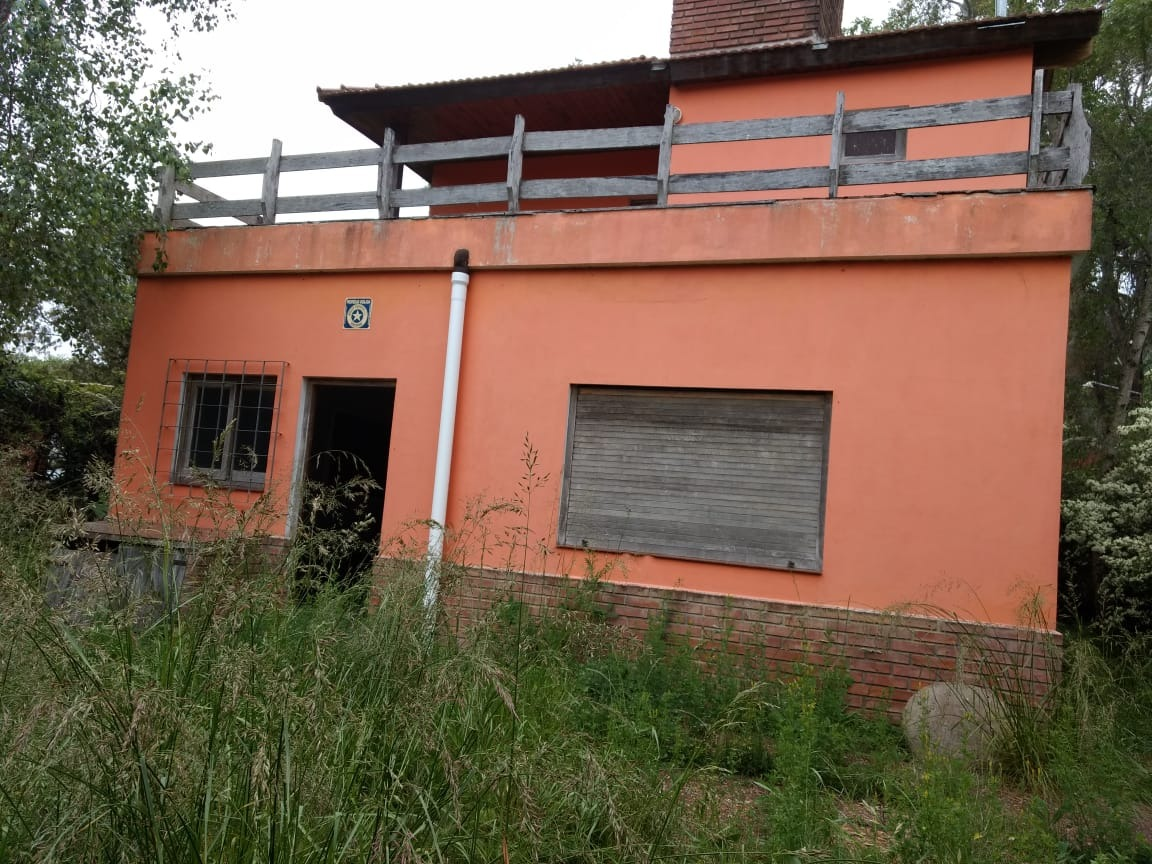 casa en el monte zona residencial