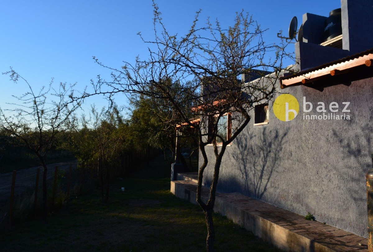 casa en el poleo-carpinteria