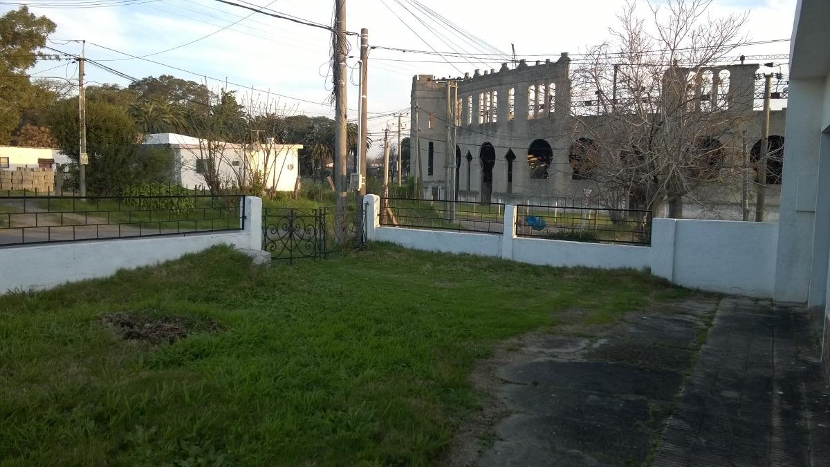 casa en el real de san carlos, colonia del sacramento