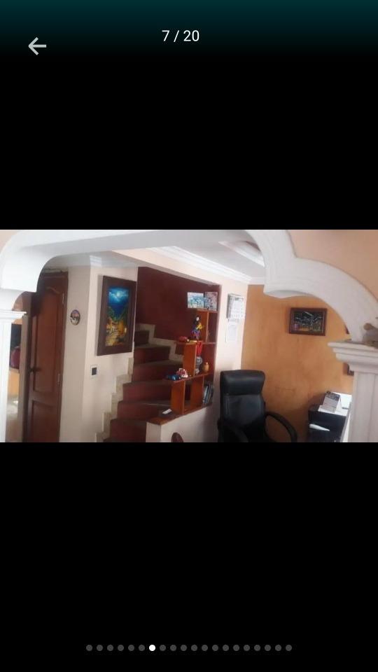 casa en el recodo-fontibon