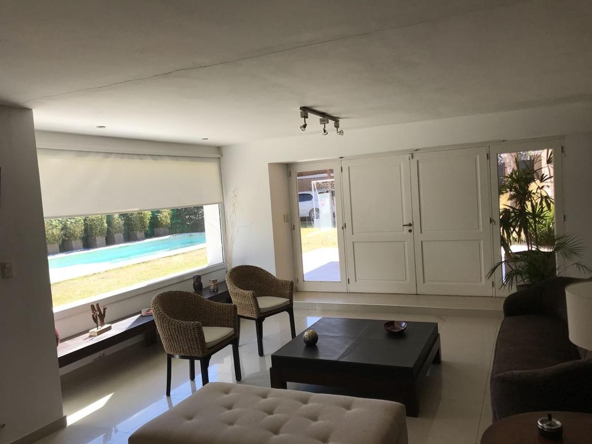casa en el refugio córdoba