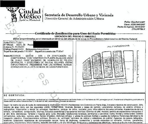 casa en el rosario crco viii mx18-fd2486