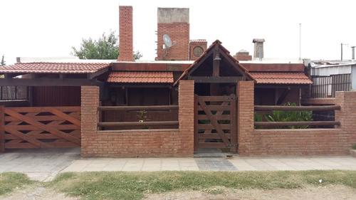 casa en en venta martin pescador nº9618, general arenales