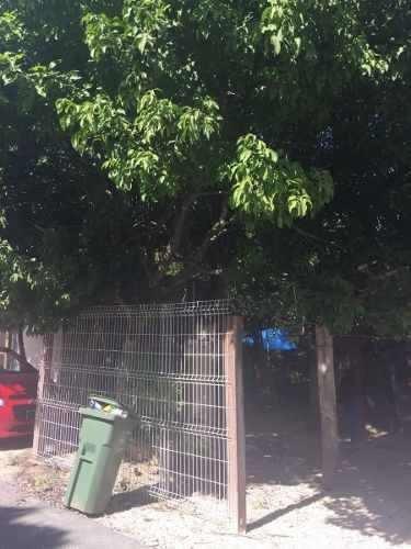 casa en esquina frente al parque a 25 min de tulum